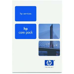 HP 3 Year 9X5 Pickup & Return w/ Accidental Damage Protection (1/1/0) for 2510/2530P Series