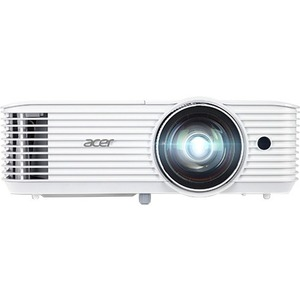 Acer S1386WHN 3D Ready DLP Projector - 16:10 - 1280 x 800 - Front - 5000 Hour Normal Mode