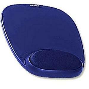 Kensington 64271 Mouse Pad - Blue