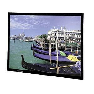 Da-Lite Perm-Wall Projection Screen 78678 - Large