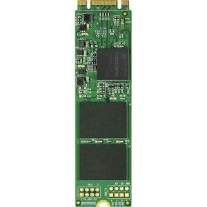 Transcend 800S 32 GB Solid State Drive - M.2 2280 Internal - SATA (SATA/600) - Desktop PC