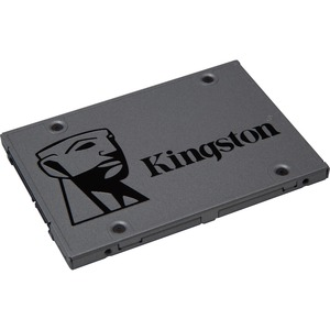 "Kingston UV500 480 GB Solid State Drive - SATA (SATA/600) - 2.5"" Drive - Internal SUV500/480G"