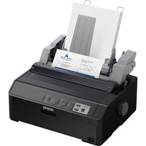 Epson LQ-590II Dot Matrix Printer - Monochrome