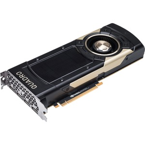 HP NVIDIA Quadro GV100 Graphic Card - 32 GB HBM2 - DisplayPort