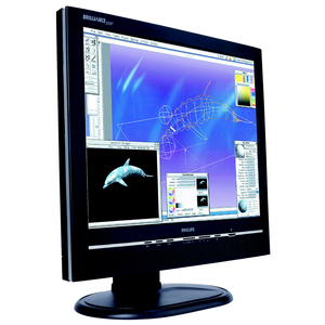 Philips 200WB7EB/27 Monitor Drivers Windows