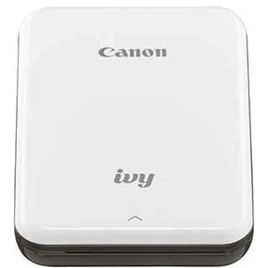 Canon IVY Zero Ink Printer - Color - Photo Print - Portable - Slate Gray