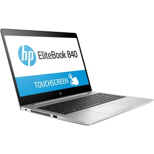 """HP EliteBook 840 G5 14"""" LCD Notebook - Intel Core i7 (8th Gen) i7-8650U Quad-core (4 Core) 1.90 GHz - 16 GB DDR4 SDRAM -"""