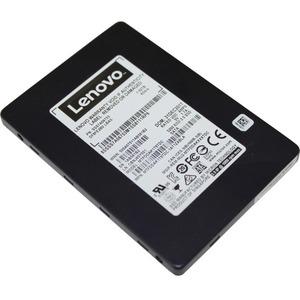 "Lenovo 5200 3.84 TB Solid State Drive - SATA (SATA/600) - 3.5"" Drive - Internal"