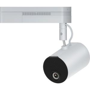 Epson LightScene EV-100 LCD Projector - 16:10 - 1280 x 800 - Rear-Front-Ceiling - 20000 Ho