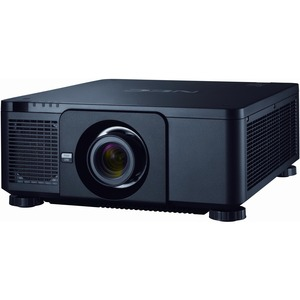 NEC Display NP-PX1005QL-B 3D Ready DLP Projector - 1080p - HDTV - 16:9