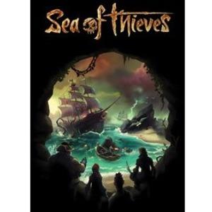 LA SEA OF THIEVES