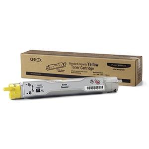 Xerox Yellow Standard-Capacity Toner Cartridge
