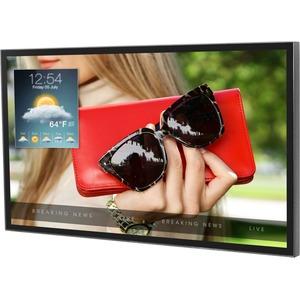 Peerless-AV 49inXtreme High Bright Outdoor Display - 49inLCD - 1920 x 1080 - LED - 2500
