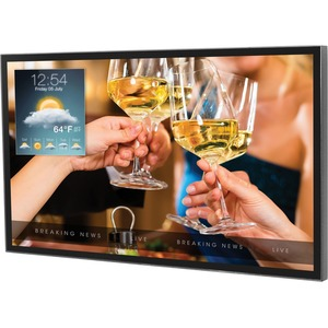 Peerless-AV 43inXtreme High Bright Outdoor Display - 42.5inLCD - 1920 x 1080 - LED - 250