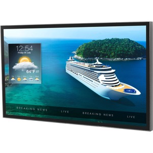 55inXtreme™ High Bright Outdoor Display - 54.6inLCD - 1920 x 1080 - LED - 2500 Nit