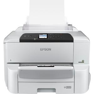 Epson WorkForce Pro WF-C8190 Inkjet Printer - Color - 4800 x 1200 dpi Print - Plain Paper Print - Desktop