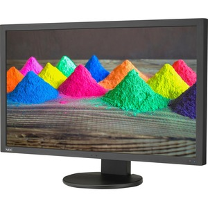 "NEC Display SpectraView PA271Q-BK 27"" WLED LCD Monitor - 16:9 - 8 ms GTG"