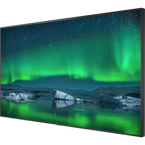 86 INCH LED LCD UHD 350NITS ANTI GLARE SCREEN FULL CONTROL OPS RPI COMPATI