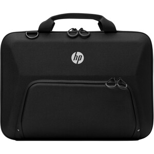 HP Always-On Carrying Case for 14inChromebook-Notebook - Black - Bump Resistant-Scratch R