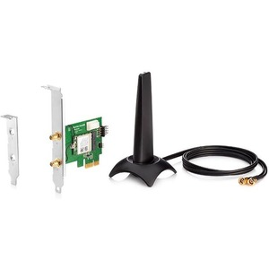 HP 9260 IEEE 802.11ac - Wi-Fi/Bluetooth Combo Adapter for Desktop Computer - PCI Express x
