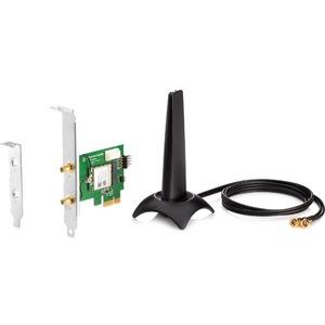 HP 9260 IEEE 802.11ac Bluetooth 5.0 - Wi-Fi/Bluetooth Combo Adapter - M.2 - 1.73 Gbit/s -