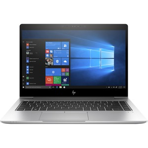 "HP EliteBook 745 G5 14"" LCD Notebook - AMD Ryzen 5 2500U Quad-core (4 Core) 2 GHz - 8 GB DDR4 SDRAM - 256 GB SSD - Windo"