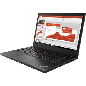 "Lenovo ThinkPad A485 20MU000QUS 14"" LCD Notebook - AMD Ryzen 3 2300U Quad-core (4 Core) 2 GHz - 4 GB DDR4 SDRAM - 500 GB"