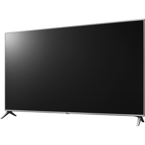 UK6500AUA 4K HDR Smart LED UHD TV w/ AI ThinQ - 43