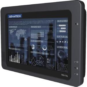 Advantech TREK-733L Tablet - 7in- ARM Cortex A9 Dual-core (2 Core) 1 GHz - 1 GB RAM - 4 G