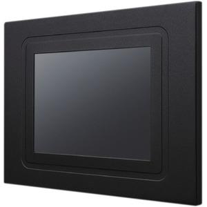 Advantech IDS-3206 6.5inLCD Touchscreen Monitor - 25 ms - 7inClass - 4-wire Resistive -