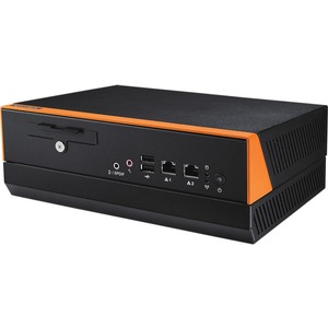 Advantech DS-980GB-00A1E Digital Signage Appliance - Core i7 - HDMI - USB - SerialEthernet