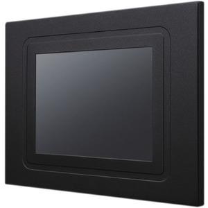 6.5 VGA PANEL MOUNT MONITOR 800 NITS