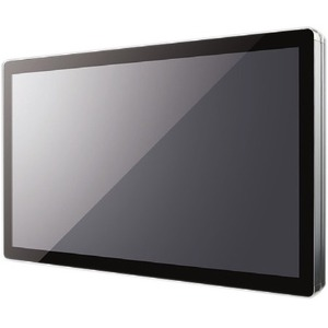 Advantech UTC-515F-PE Digital Signage Display - 15.6inLCD - Touchscreen Core i3 2.30 GHz