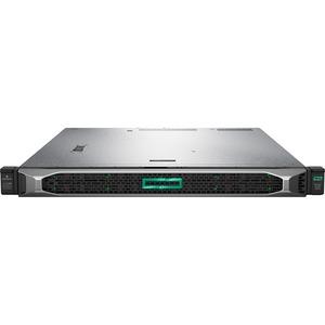 HPE ProLiant DL325 G10 1U Rack Server - 1 x AMD EPYC 7351P 2.40 GHz - 16 GB RAM HDD SSD -