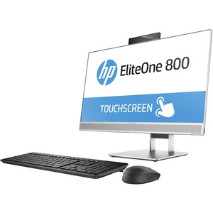 HP 800G4EOT AIO I58500 8GB/256 PC INTEL I5-8500 256GB SSD 8GB DDR4 W10P6 64BI