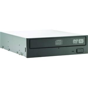 HP DVD-Writer - DVD±R/±RW Support - SATA - 5.25in- 1/2H