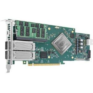 BLUEFIELD CONTROLLER CARD DUAL PORT 100GB/S QSFP28 PCIE GEN4.0 X16 BLUEFIELD E-S