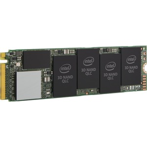 Intel 660p 2 TB Internal Solid State Drive - PCI Express - M.2 2280