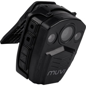 "VEHO Muvi Digital Camcorder - 3.8 cm (1.5) LCD - CMOS - Full HD - 16:9 - 5 Megapixel Video"""