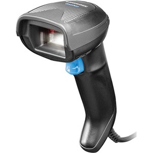 Datalogic Gryphon GD4590 Handheld Barcode Scanner - Cable Connectivity - 1D-2D - Imager -