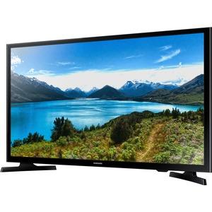 "Samsung 4000 UN32J4000EF 31.5"" LED-LCD TV - 16:9 - HDTV - Titan Black, Black"