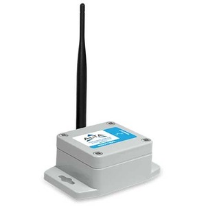 Monnit ALTA Industrial Wireless Activity Detection Sensor (900 MHz) - for Vibration Monito