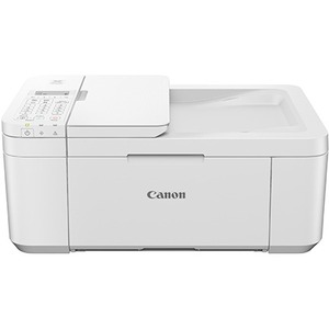 CANON PIXMA TR4520 PRINTS SCANS AND FAXES.  WIFI AUTO 2-SIDED PRINTING AND AN