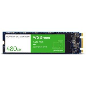 480GB WD GREEN SSD M.2 2280