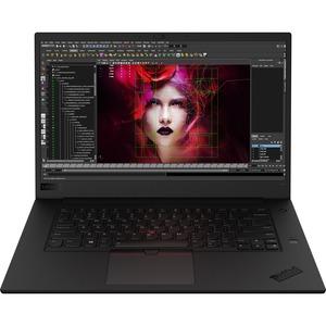 Lenovo ThinkPad P1 20MD0028US 15.6inTouchscreen Mobile Workstation - 3840 x 2160 - Intel
