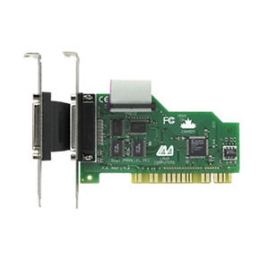 Lava Computer Dual Parallel-PCI Adapter