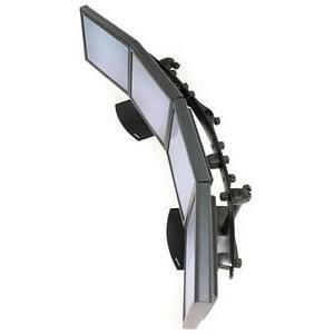 Ergotron DS100 Display Stand 33-262-200 - Large