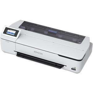 """Epson SureColor SCT3170SR Inkjet Large Format Printer - 24"""" Print Width - Color"""