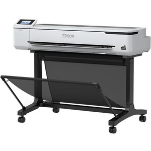 """Epson SureColor SCT5170SR Inkjet Large Format Printer - 36"""" Print Width - Color"""