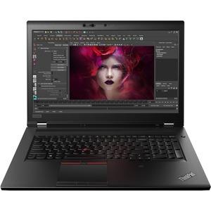 Lenovo ThinkPad P72 20MB002AUS 17.3inMobile Workstation - 1920 x 1080 - Intel Xeon E-2176